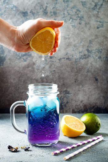 Keto ice Tea