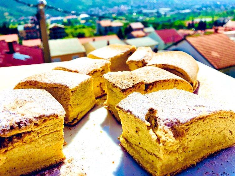 Keto Bougatsa - The ultimate Ketonisation of Greek delicacy 1