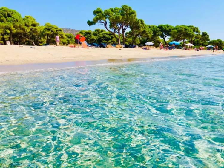 Keto Mediterranean Retreat in Greece 2020 21