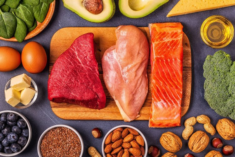 Is Keto sustainable