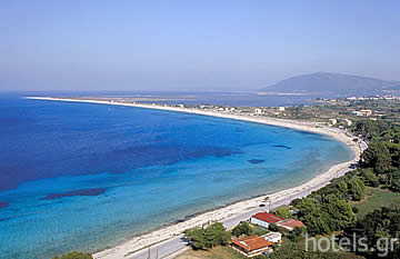 Lefkada Travel Guide Photo Gallery of Lefkada
