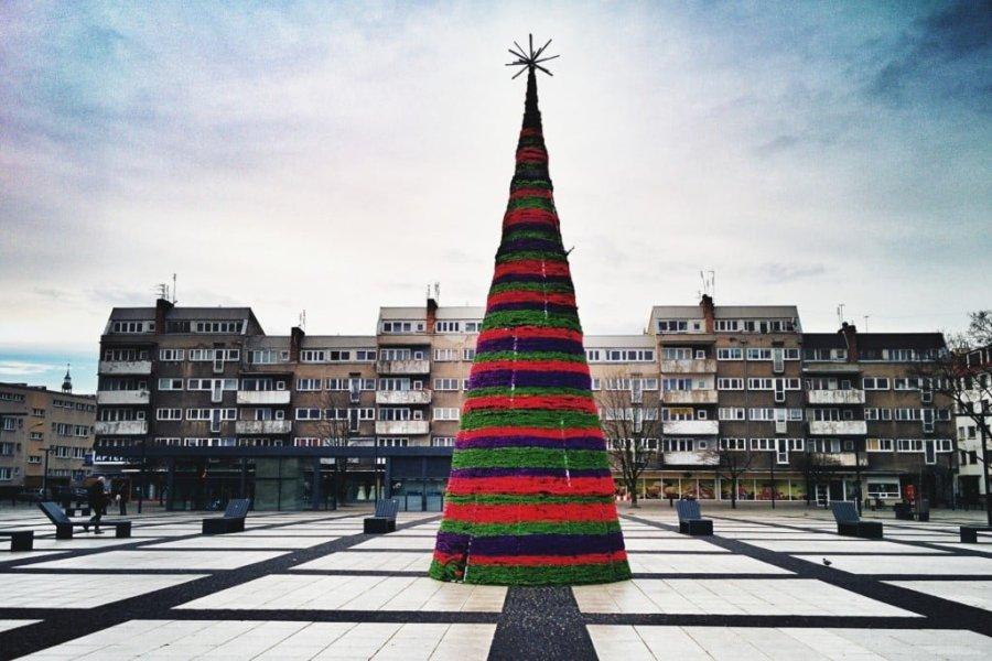 προορισμοί για Χριστούγεννα Τρίκαλα Ελλάδας