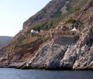 Sailing The Eastern Peloponnese Coast