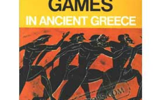 Greekshops Greek Products Olympic Games History