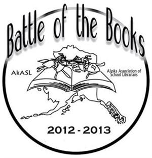 Battle of the Books / Home