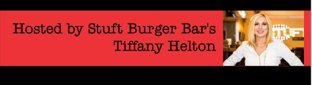 Taste Podcasts Hosted by Stuft Burger Bar's Tiffany Helton