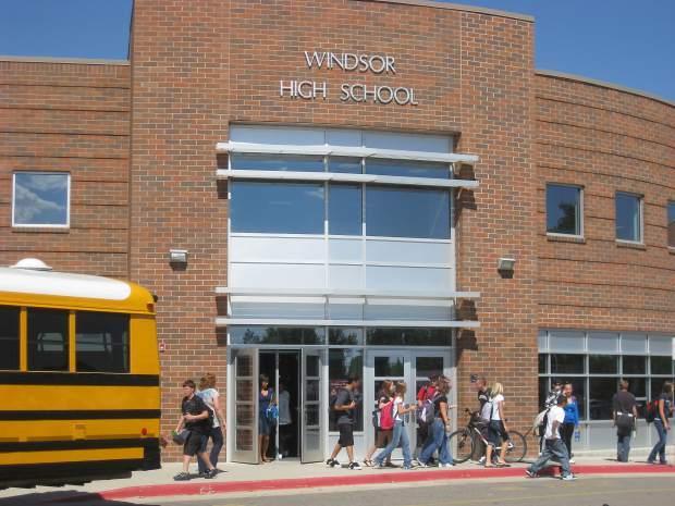 Windsor High School
