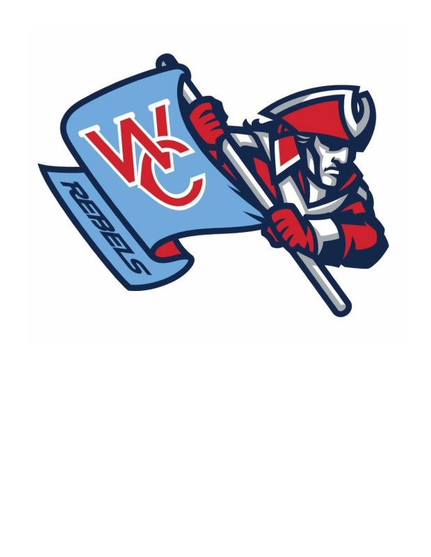 Weld Central mascot