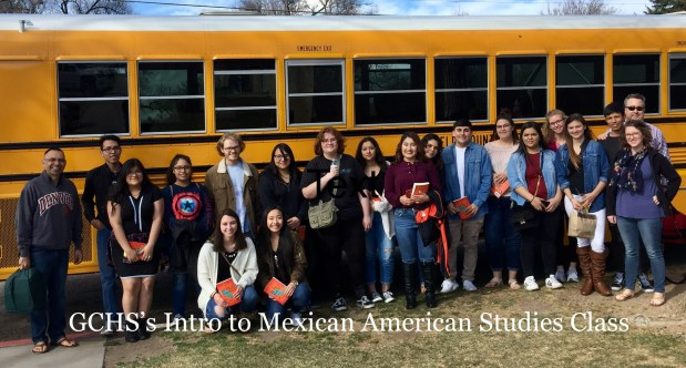 Greeley Central Mexican-American Studies