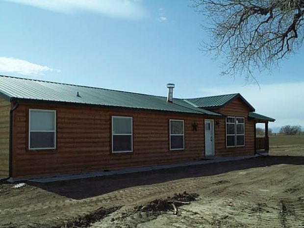 One of the buildings at 7320 Weld County Road 50 1/2, Johnstown. (Courtesy/Weld County Assessor's Office)