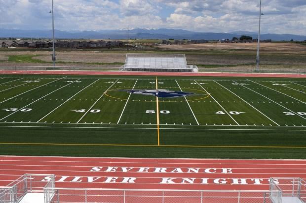 Severance High School