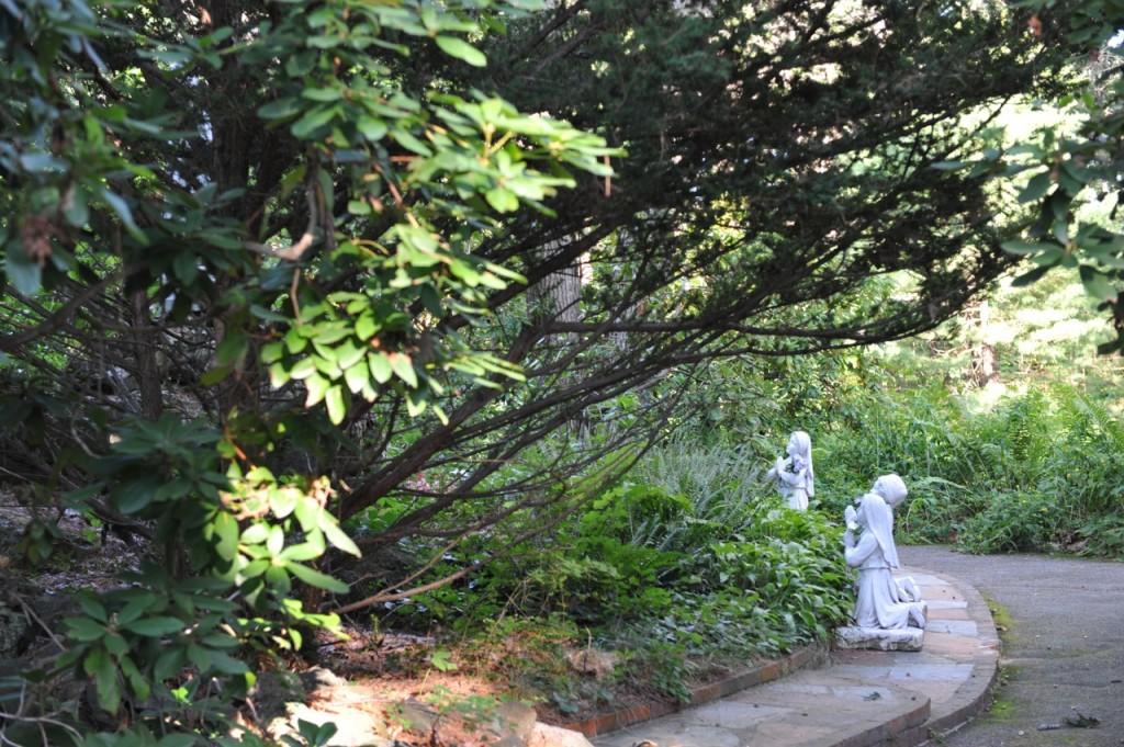St Anthonys Franciscan Monastery Kennebunk Maine 3