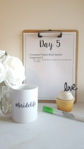 What to do when you get Engaged. A 7-Day Free ECourse for Wedding Planning