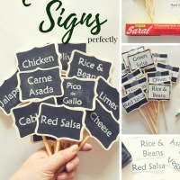 How to Write Menu Signs Perfectly | DIY
