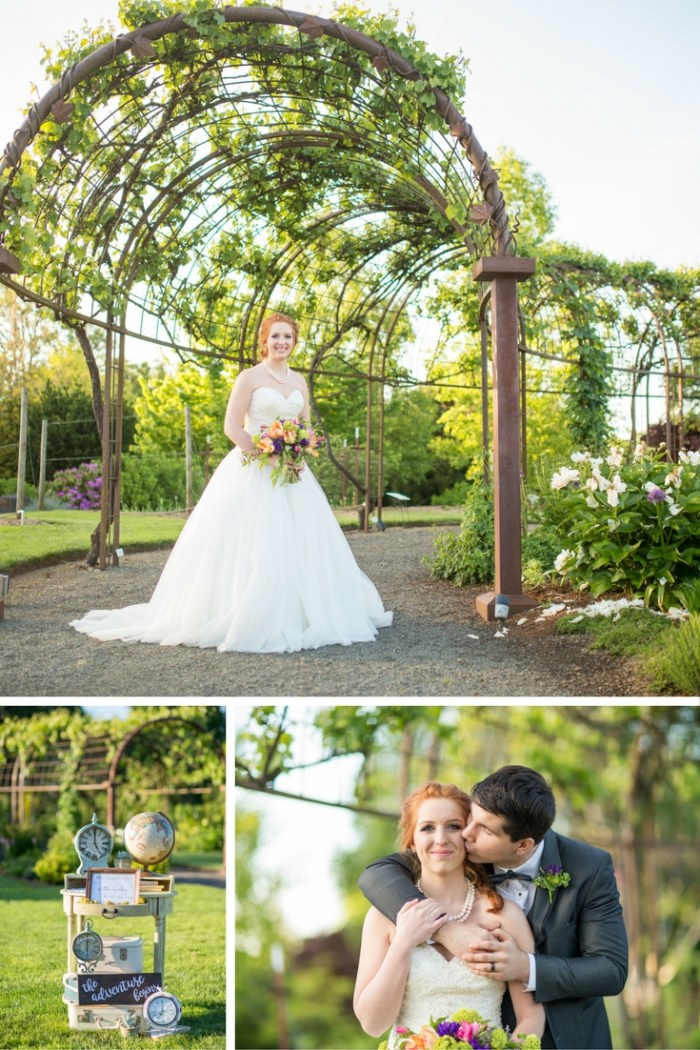 The Adventure Begins Wedding Theme. Blue & Copper Wedding. Vintage Suitcases & Globes. The Oregon Garden. Vintage Globes and Rustic Crates. Vintage Wedding Theme. Trendy. Travel Wedding Theme. Destination Wedding.