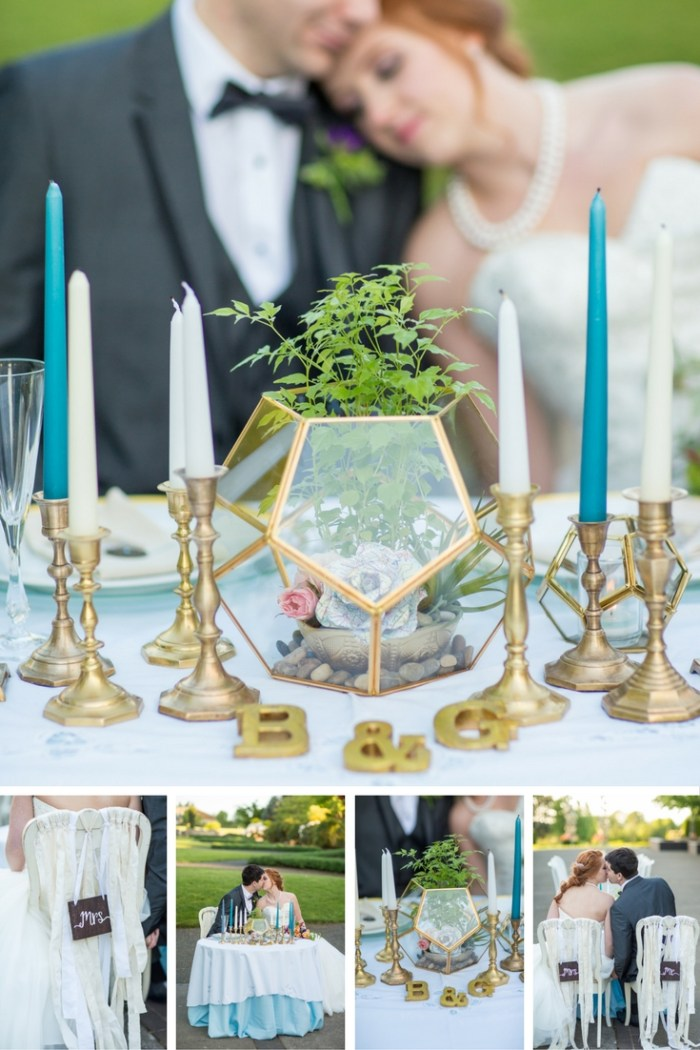 The Adventure Begins Wedding Theme. Blue & Copper Wedding. Vintage Suitcases & Globes. The Oregon Garden. Vintage Globes and Rustic Crates. Vintage Wedding Theme. Trendy. Travel Wedding Theme. Destination Wedding. Sweetheart Table. Princess Wedding Theme. Geometric Terrariums. Brass candlesticks. Mr and Mrs Table. Newlywed table. Blue Candles. Blue Wedding. Origami Roses. Map Roses. Paper Wedding Flowers.
