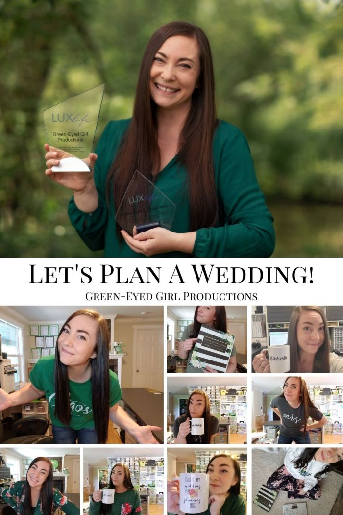 Hey Girl! Let's plan your Wedding together! I've taken all my Wedding Planning knowledge and experience from the last 12 years and turned it into an online class just for you!  . There are so many Freebies and ECourses from a Wedding Planning Binder to Checklists and Spreadsheets. Join the Team today and I'll see you in the group.  . How to Plan a Wedding on a Budget.
