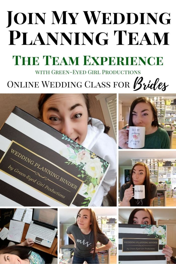 Come Plan your Wedding with me! My name is Kandice KElso and I wrote, The Project Block System ECourse. It teaches Brides how to plan your own wedding from start to finish at your own pace. You get Wedding Planning Videos with me and so much more free stuff. Want even more? I take my brides through a 30 Week Team Experience on Facebook for even more Wedding Freebies!  . How to Plan a Wedding. Wedding Planning Binder, Wedding Planner Book.