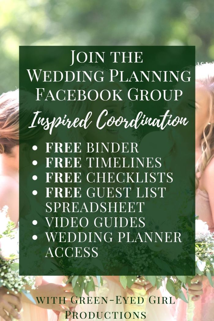 Join my FREE Wedding Planning Facebook Group for Brides Planning their Weddings on a Budget. Snag your FREE Wedding Planning Binder Printable, Guest List Excel Spreadsheet, Wedding Budget Spreadsheet and Ultimate Checklist.  . Wedding Planner Book, Templates, Support Community, Wedding Planning Timeline, 3 Months, 6 Months, 9 Months