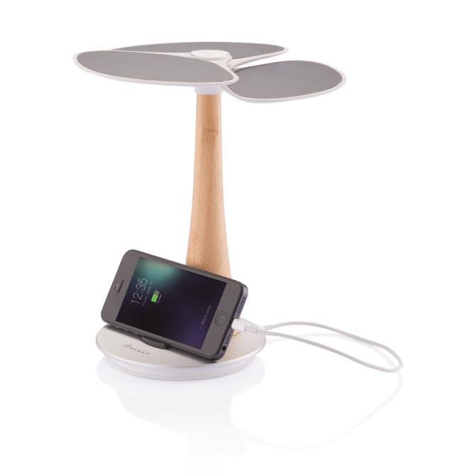 Ekologiczne gadżety - Ginko Solar Tree