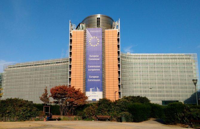 cele redukcyjne komisja europejska