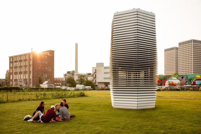 antysmogowe hity smog free tower