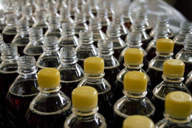 gospodarka w obiegu zamkniętym produkcja plastiku
