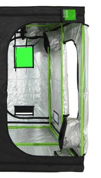 At Last... Affordable Custom Made Grow Tents by Green Qube