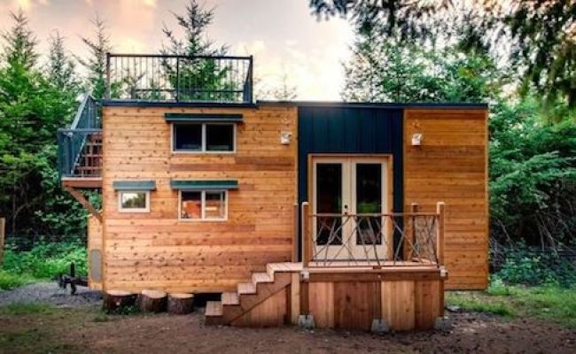 Tiny Houses From Permits To Code Requirements What