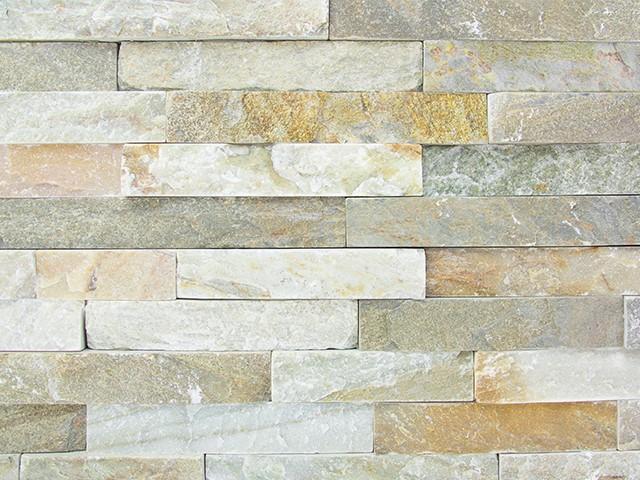 wohnzimmer steinwand grau | designmore - Wohnzimmer Steinwand Grau