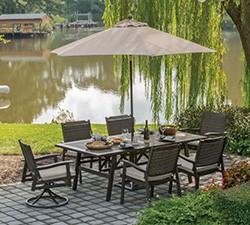 aluminum patio furniture in pa nj green acres outdoor living