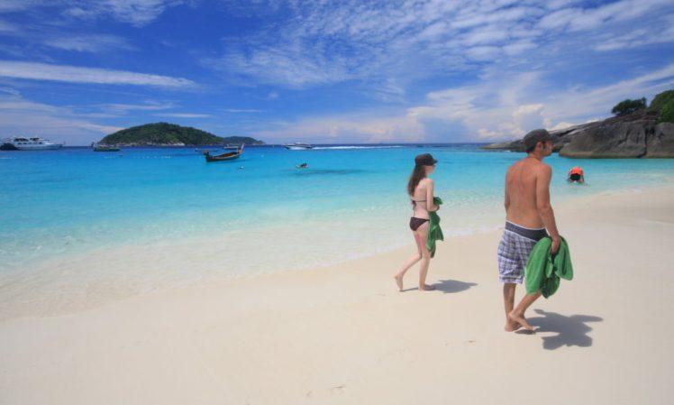 Similan Island2