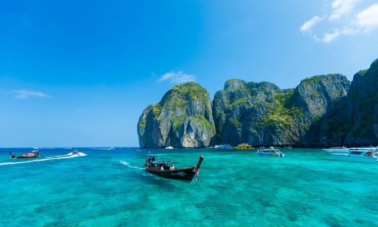 Phi Phi Island2