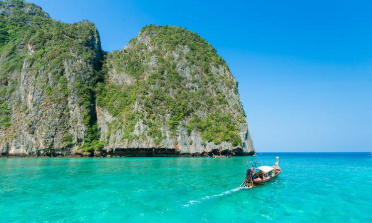 Phi Phi Island7