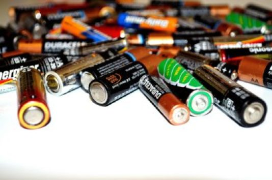 battery reconditioning: batteries