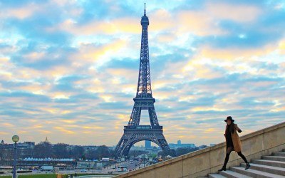 """HOW TO """"DO"""" PARIS IN 5 DAYS: THE ULTIMATE ITINERARY"""