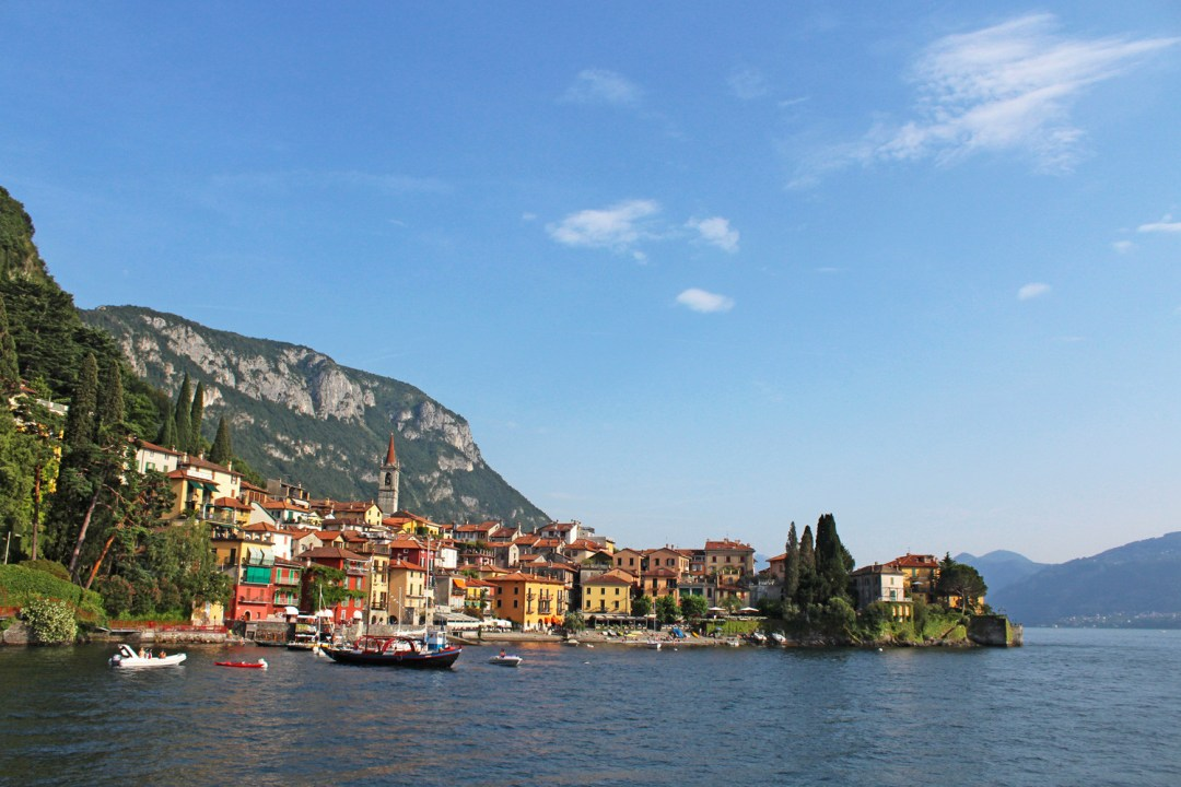 A WEEKEND AT LAKE COMO: TRAVEL GUIDE