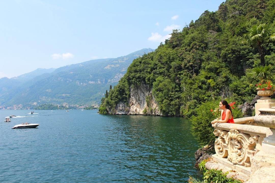 A WEEKEND AT LAKE COMO: TRAVEL GUIDE VILLA BALBIANELLO