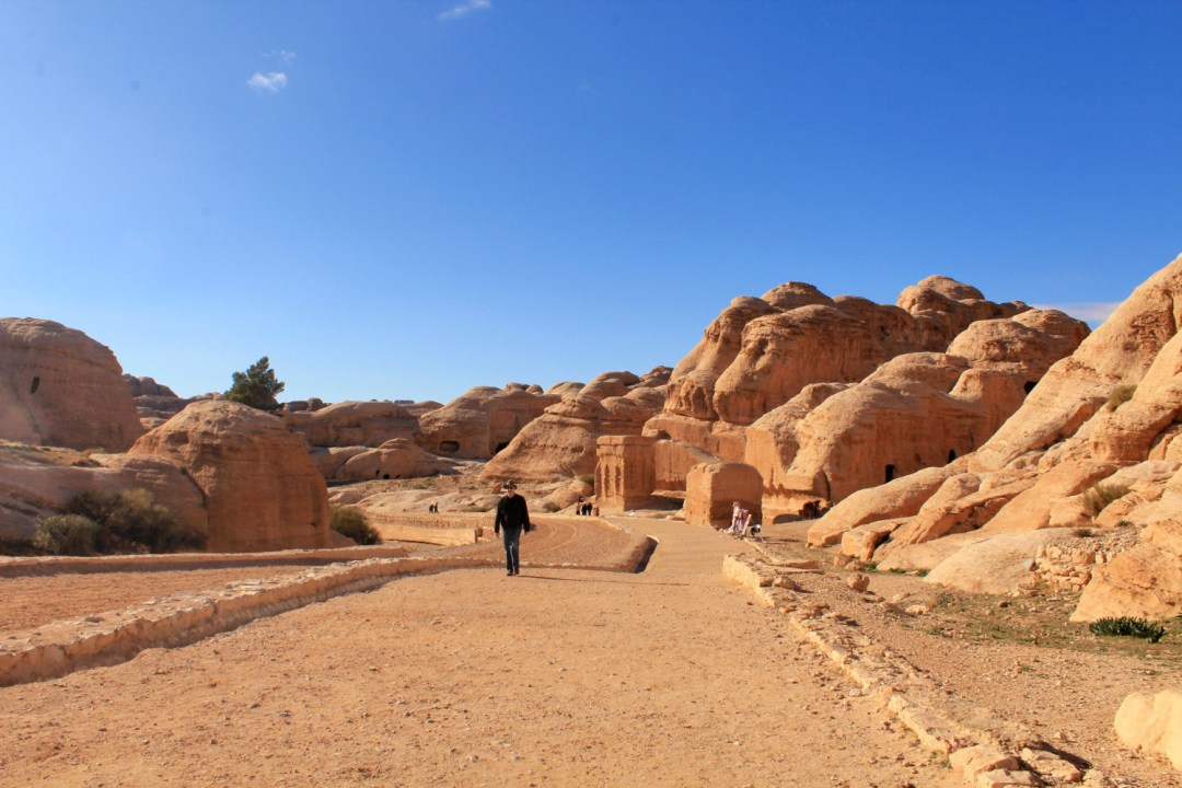 Petra-Day-Lost-City
