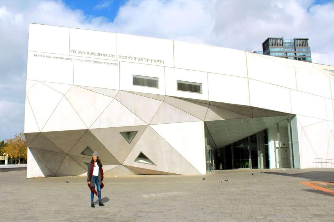 TEL AVIV things to do museum