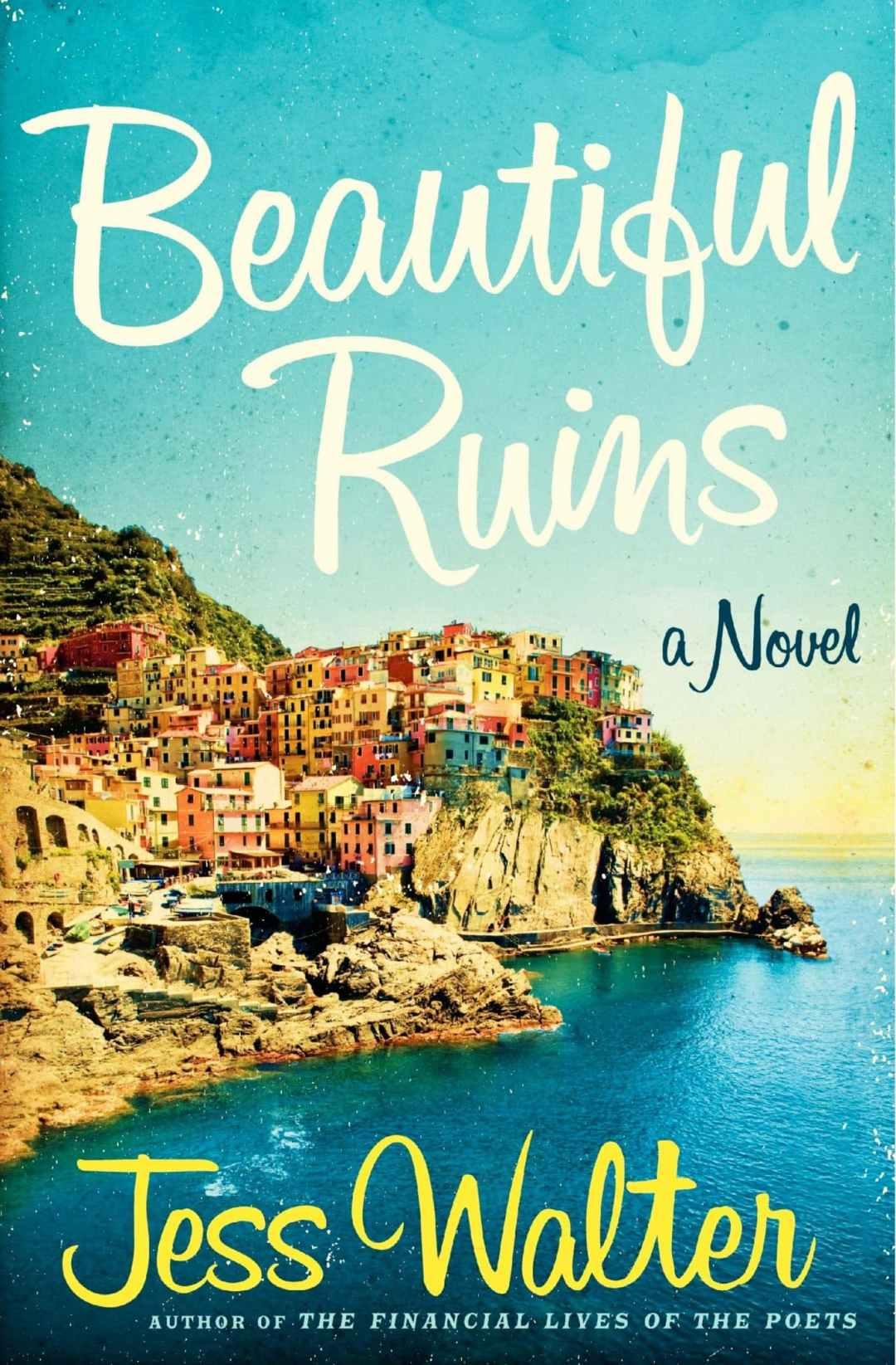 15 Beautiful Books Every Traveler Should Read