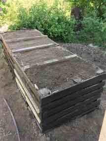 Pallet Garden Ideas Green And Vibrant