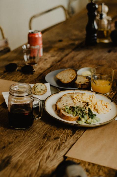 Greenane Farms - The Restaurant
