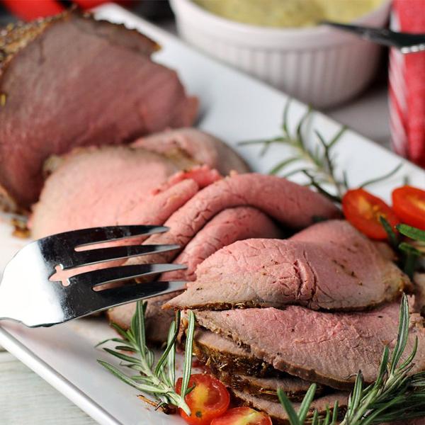 Angus Beef - Eye Round Roast
