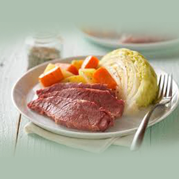 Corned Beef Large Portion