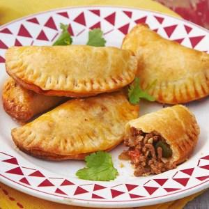 Empanadas - Beef