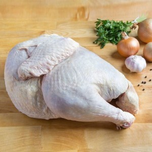 Pastured Chicken - Half