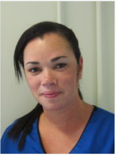 Dr Mhairi Gayle McCullough BDS