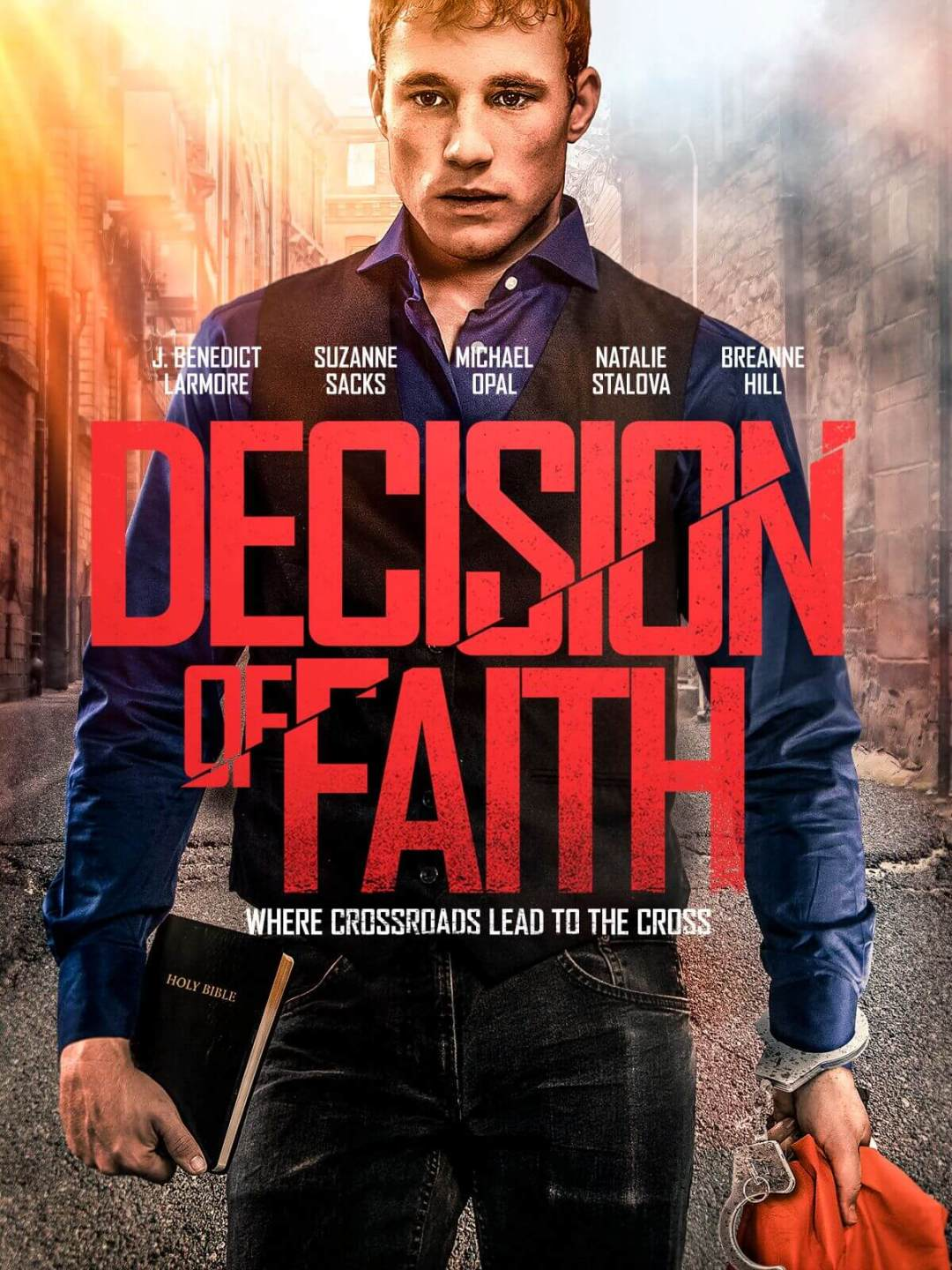 DECISION OF FAITH