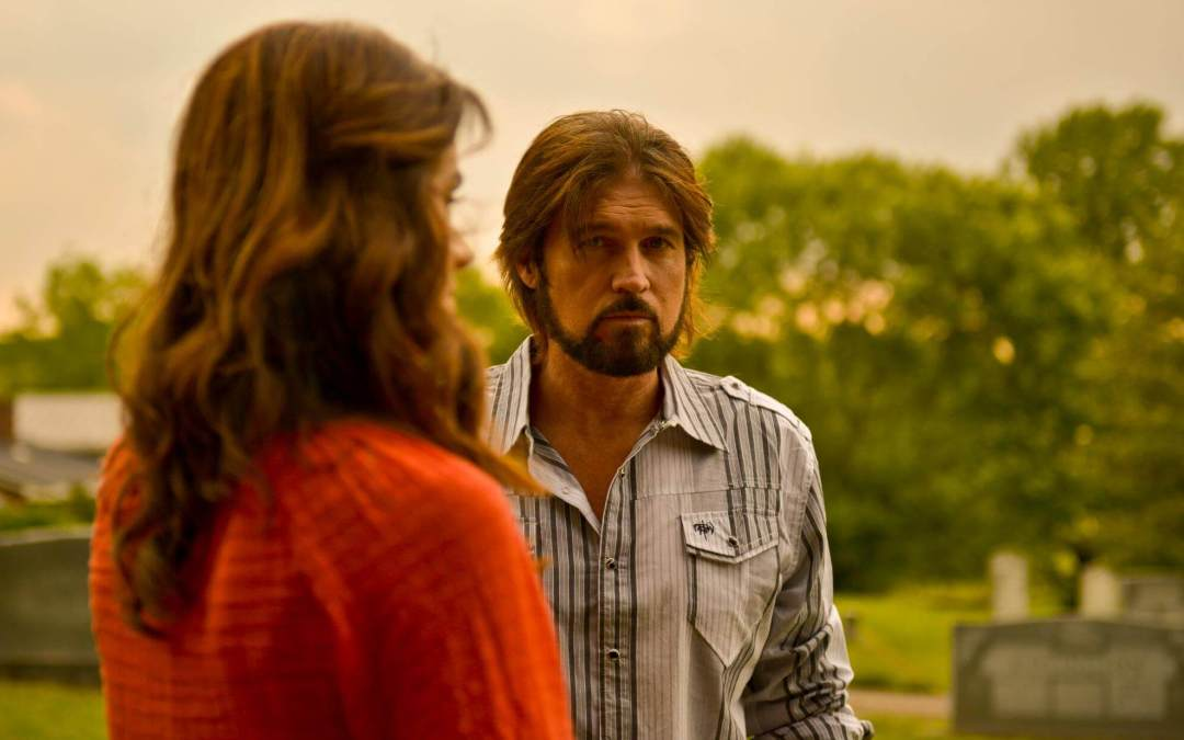 """GAE ACQUIRES """"LIKE A COUNTRY SONG"""" STARRING BILLY RAY CYRUS"""
